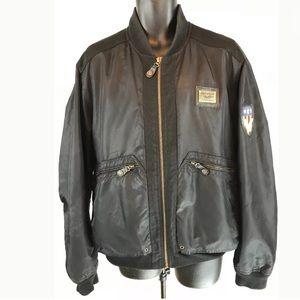 Harley Davidson men's large coat jacket nylon